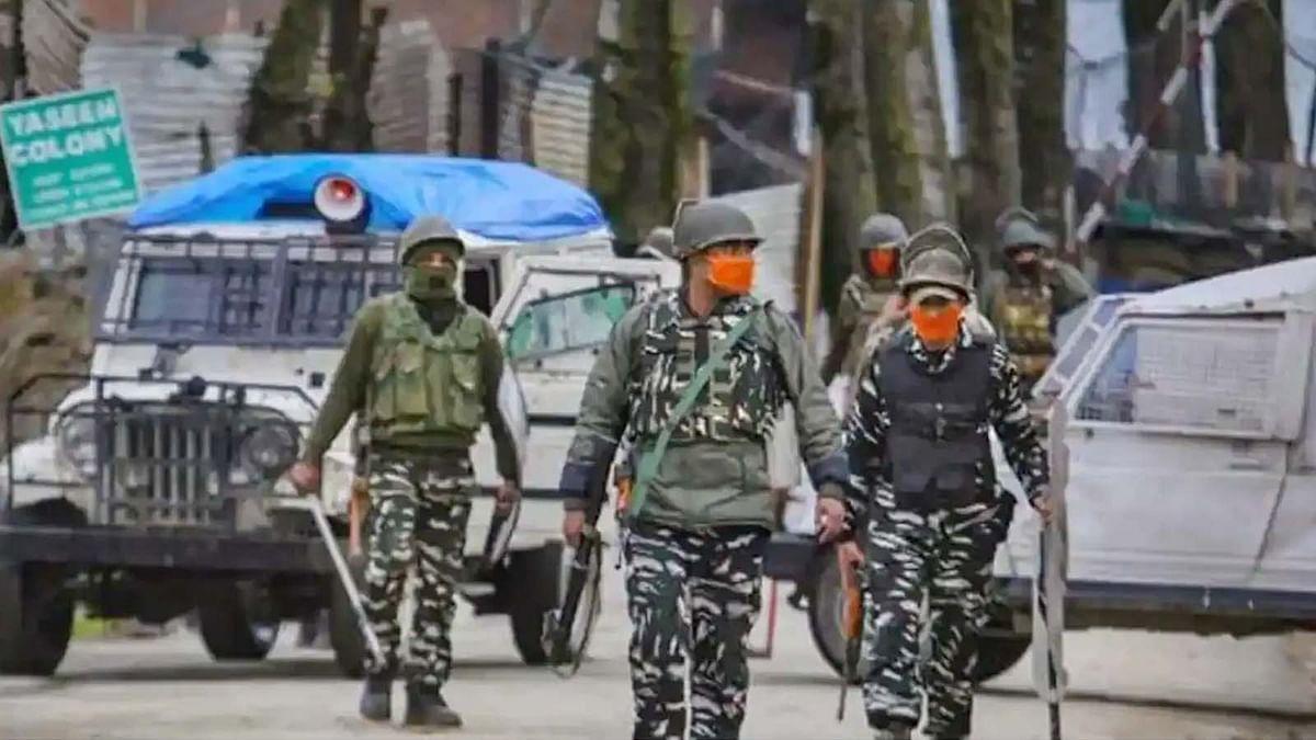 जम्मू-कश्मीर: सेना के हाथ बड़ी कामयाबी- 24 घंटे में 9 आतंकी हुए ढेर