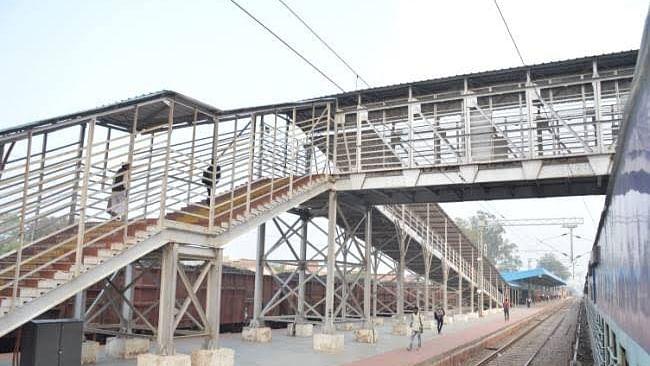 उज्जैन: 29 करोड़ की लागत से शुरू होगा रेल्वे ओव्हर ब्रिज का निर्माण