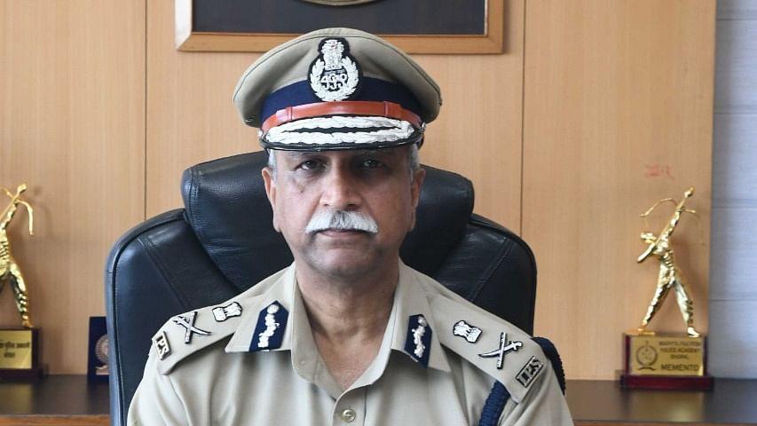 भोपाल:भगवान भरोसे सुरक्षा व्यवस्था, डीजीपी जौहरी ने किया बड़ा खुलासा
