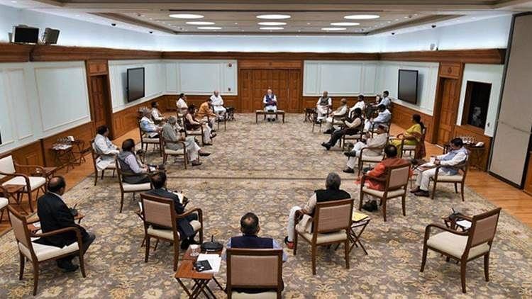 कैबिनेट बैठक का अहम फैसला: RBI करेगा को-ऑपरेटिव बैंकों की निगरानी