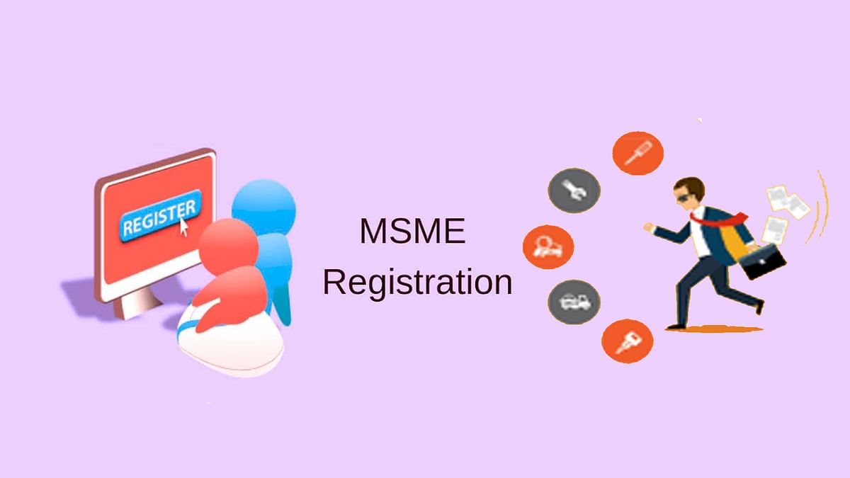 MSME Registration New Guidelines