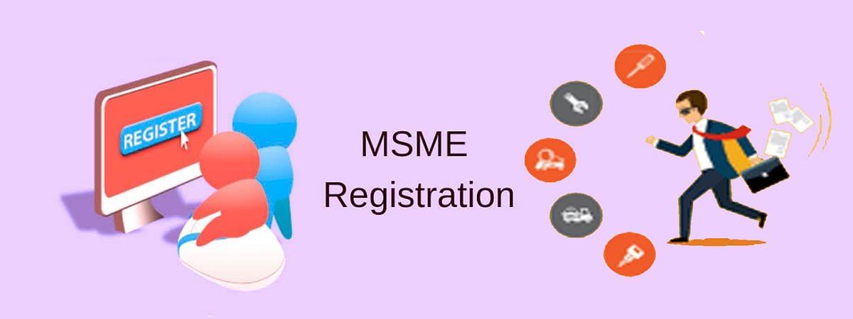 MSME Registration New Guidelines