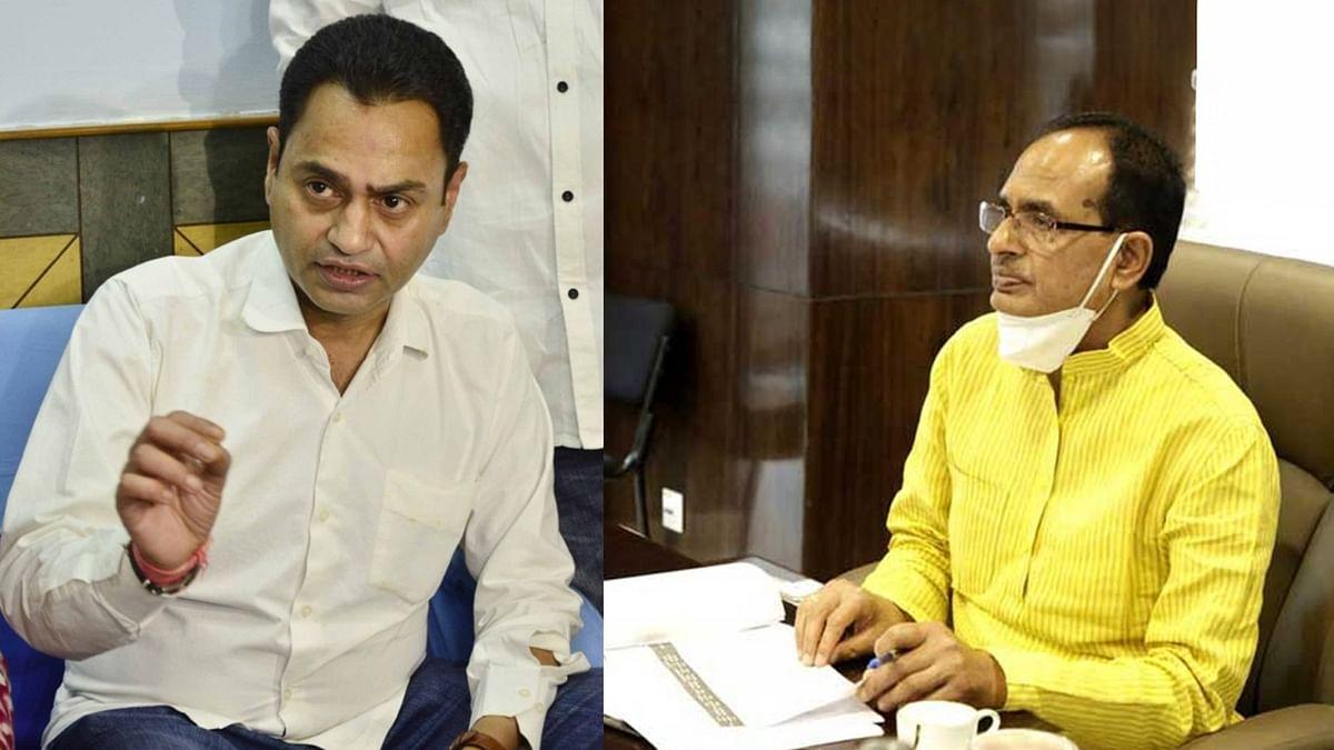छिंदवाड़ा: जनरल प्रमोशन की मांग को लेकर नकुल नाथ ने CM को लिखा पत्र