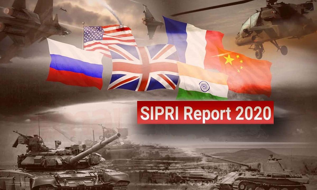 Sipri Report 2020: कौन देश कितना ताकतवर- किसके पास कितने परमाणु हथियार