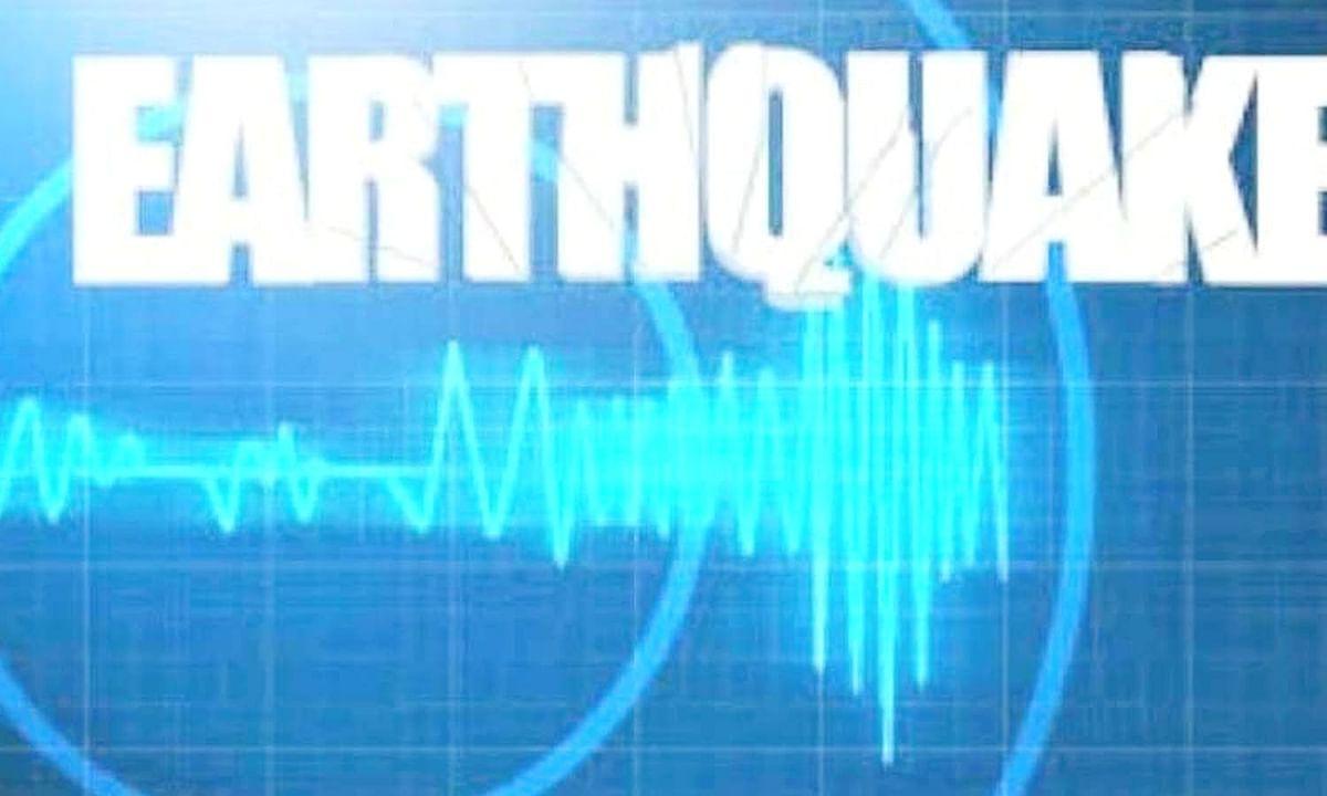 दिल्ली-NCR में महसूस किए गए हल्के भूकंप के झटके