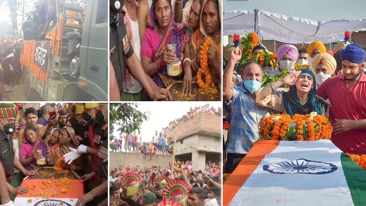 गलवान हिंसा: शहीद जवानों संग बर्बरता-PM रिपोर्ट में सच उजागर