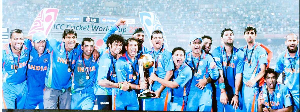 2011 विश्व कप
