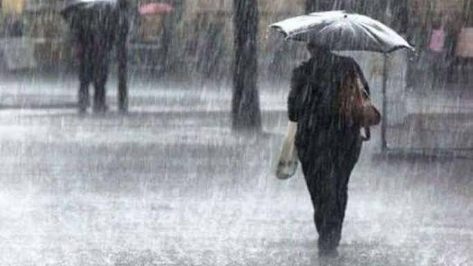 MP: आगामी 24 घंटे में गरज चमक के साथ तेज बारिश के आसार, विभाग ने चेतावनी की जारी