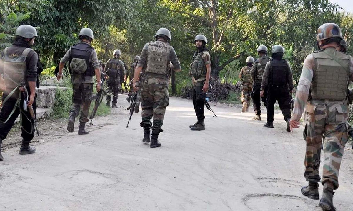 जम्मू कश्मीर: मुठभेड़ में हिज्बुल का टॉप कमांडर मसूद समेत 2 आतंकी ढेर