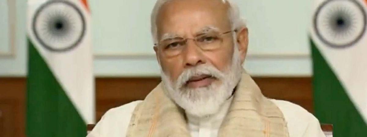 बिहार में आसमानी आफत, बिजली के कोहराम पर PM मोदी की प्रतिक्रिया