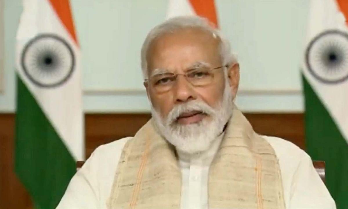 जवानों की शहादत पर साफ बोले PM मोदी- उकसाने पर हर हाल में देंगे जवाब