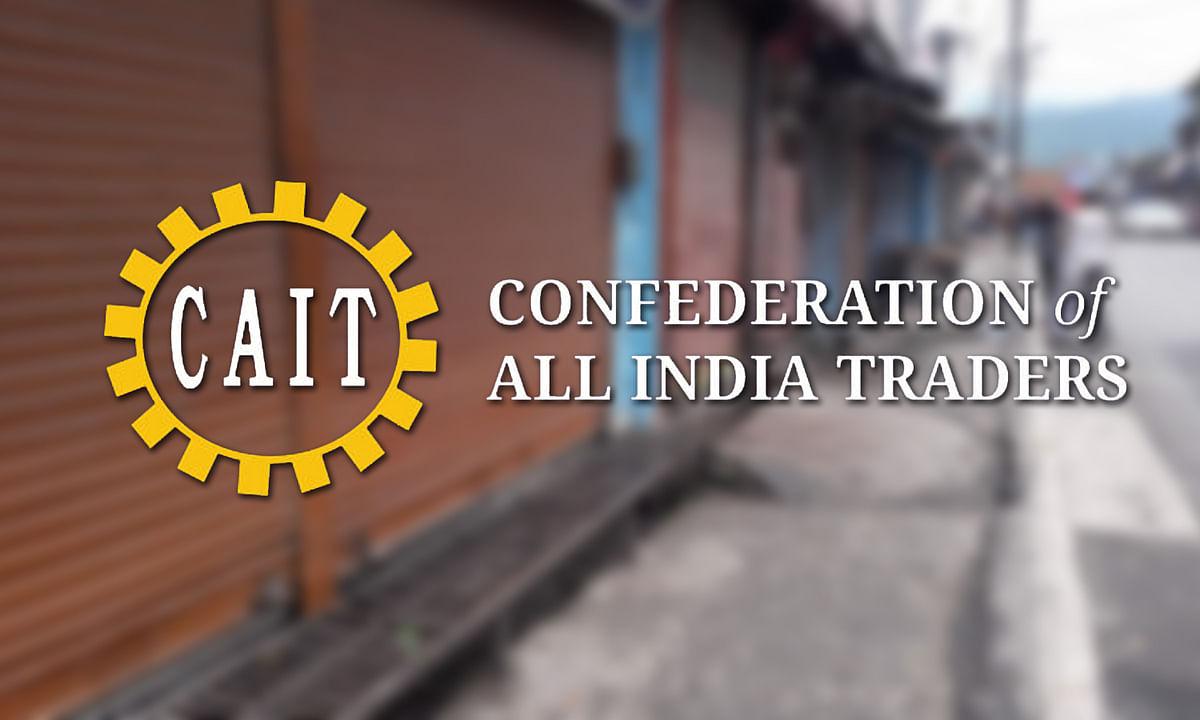 CAIT सर्वे में ट्रेडर्स की सलाह पर हो सकता है दिल्ली मार्केट बंद