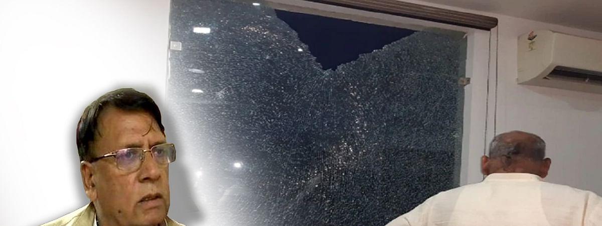 PC शर्मा का फिर एक बार बीजेपी पर हमला