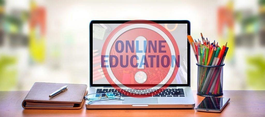 औपचारिकता में सिमट गई ऑनलाइन शिक्षा प्रणाली