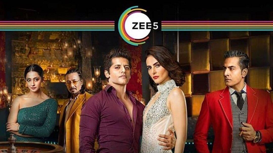The Casino: टेलीविज़न, बॉलीवुड के कलाकारों ने द कैसिनो पर बरसाया प्यार