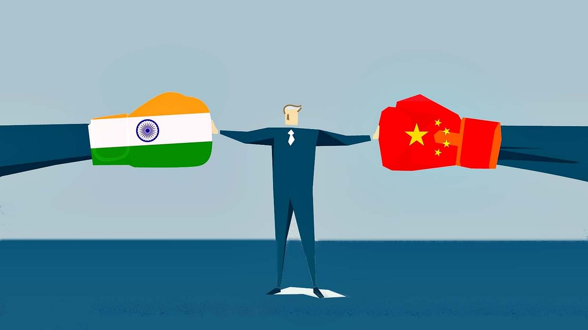 लद्दाख सीमा विवाद पर भारत-चीन की हाई लेवल मीटिंग से क्या बनी बात ?