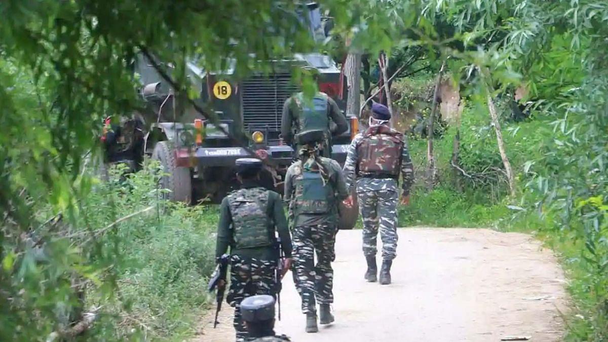 शोपियां फर्जी मुठभेड़ : सेना ने अधिकारियों के खिलाफ एकत्र किए सुबूत
