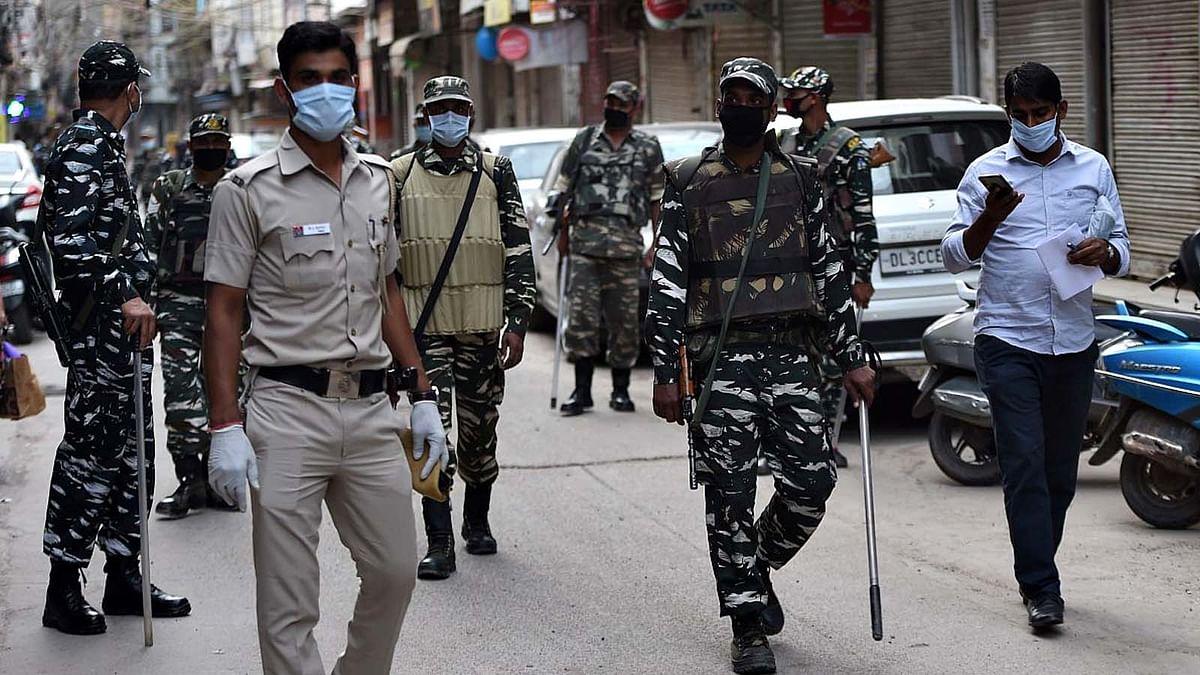 जम्मू कश्मीर:देश की रक्षा के लिए तैनात CRPF के 31 जवान कोरोना संक्रमित