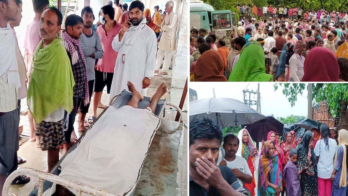 बिहार में आकाशीय बिजली की भारी तबाही से 83 लोगों की मौत