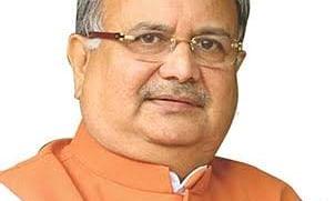 डॉ. रमन सिंह एक बार फिर पसंदीदा नेता