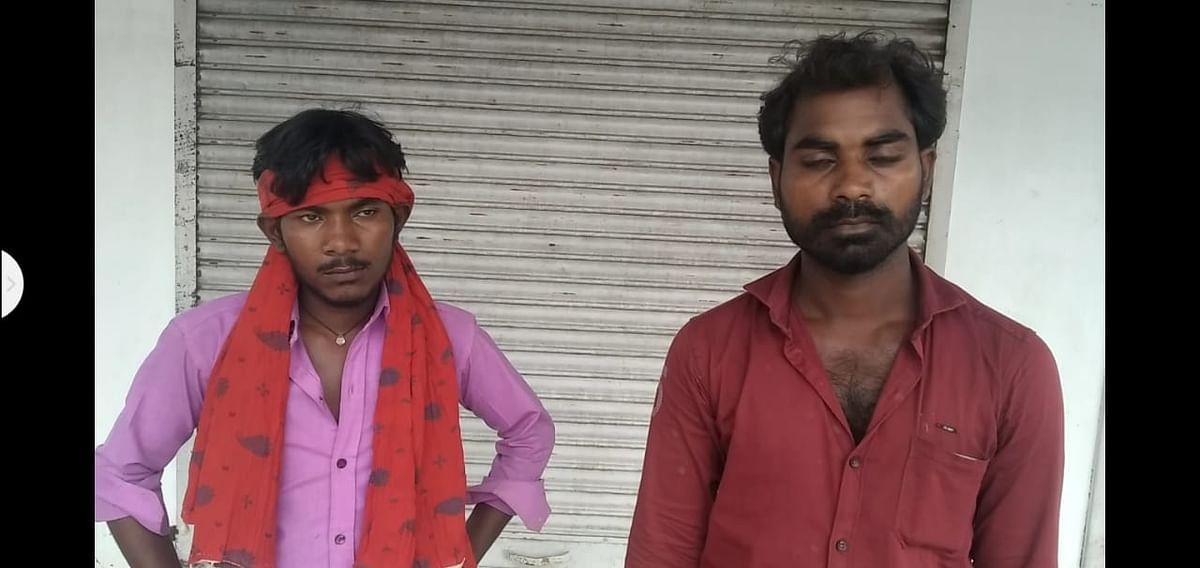 जब मजदूरों ने मांगी मजदूरी और बदले में मिली मार, पीड़ित ने लगाई गुहार
