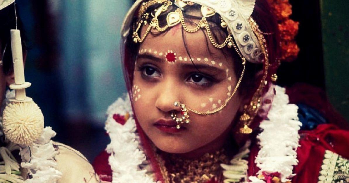 बाल विवाह आज भी चिंतनीय