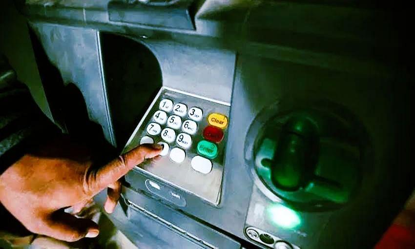 जबलपुर: एटीएम कार्ड का क्लोन तैयार कर 1.80 लाख किये पार