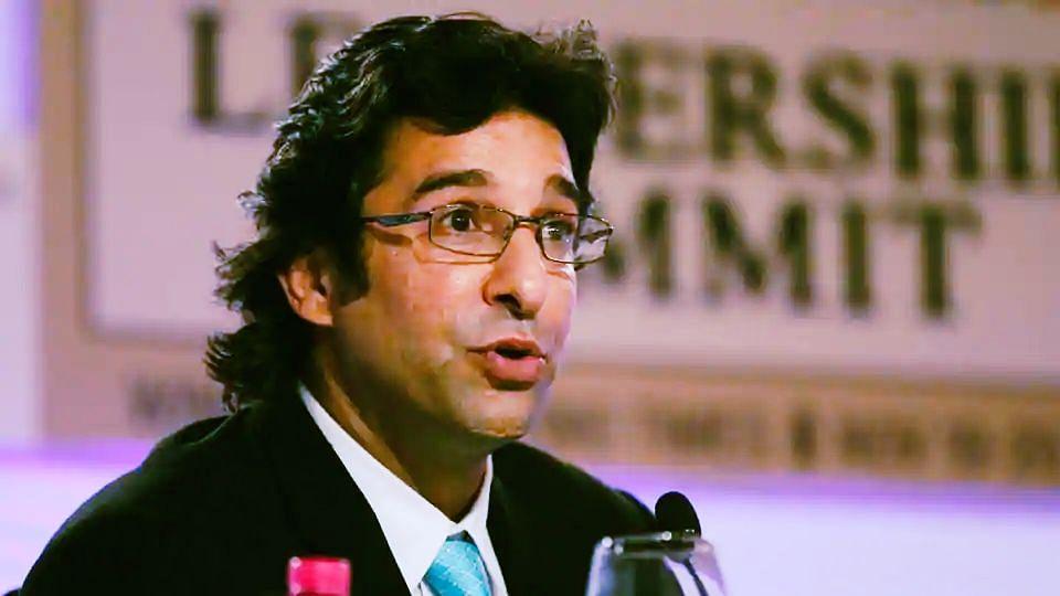 विश्व क्रिकेट में असमानता को रोकना होगा : वसीम खान