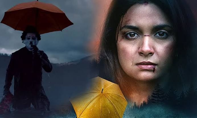 Penguin is an upcoming Indian mystery thriller film written and directed by Eshavar Karthic.
