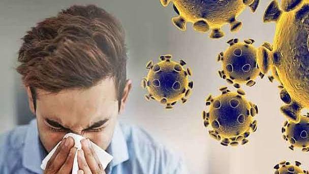 छह मरीजों में मिला कोरोना का यूके स्ट्रेन का वायरस