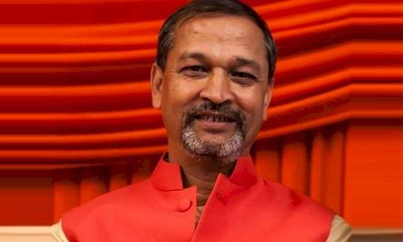भोपाल: विधायक कुणाल के बाद अब BJP MLA सकलेचा संक्रमित, मचा हड़कंप