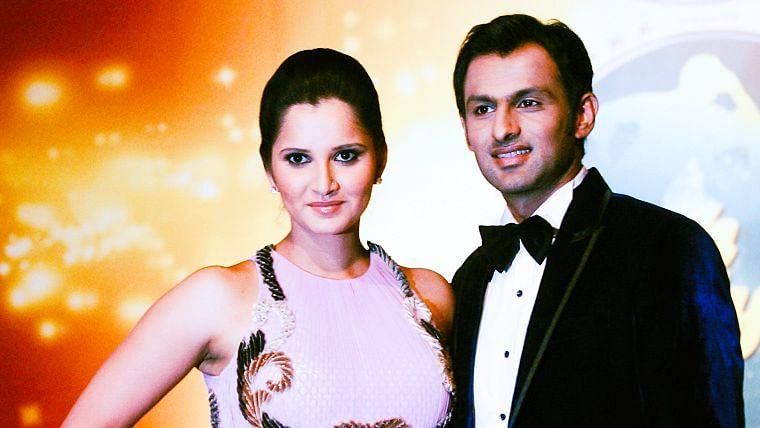 शोएब मलिक ने भारत-पाक विवाद और सानिया से शादी को लेकर दिया बयान