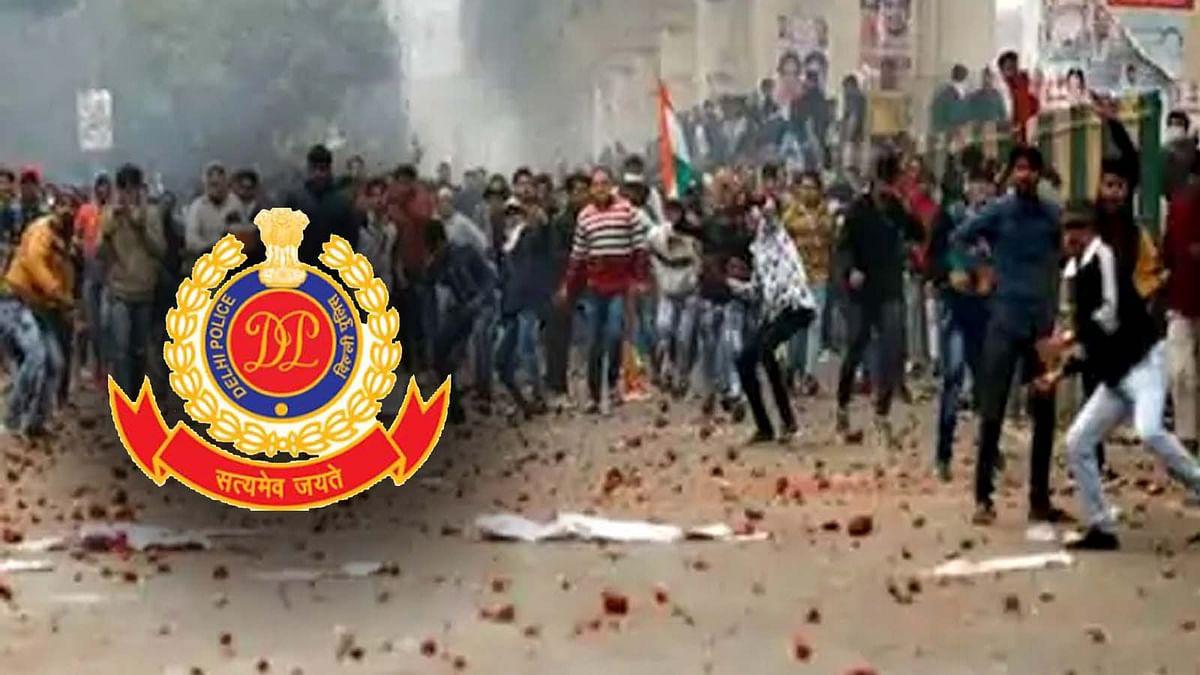 दिल्ली हिंसा के 2 आरोप-पत्र दाखिल, एक ताहिर हुसैन के खिलाफ