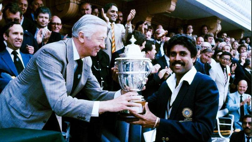37 साल पहले आज ही भारत बना था विश्व कप विजेता, जानें एक अनोखा किस्सा