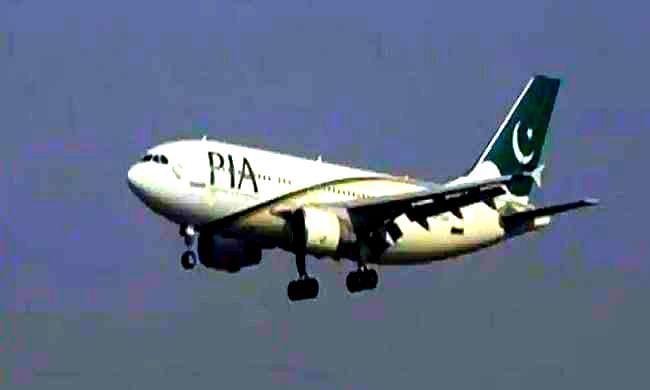 अब पाकिस्तान ने भी शुरू की अंतरराष्ट्रीय हवाई यात्रा