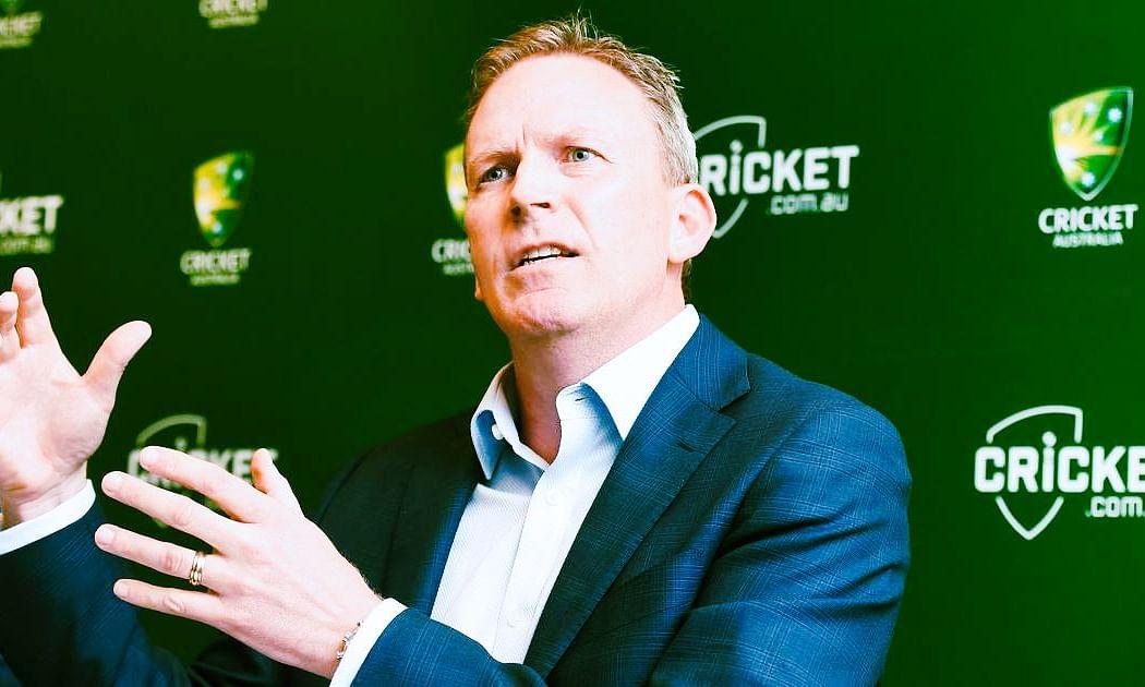क्रिकेट ऑस्ट्रेलिया के सीईओ केविन रॉबर्ट्स का पद छीनना लगभग तय