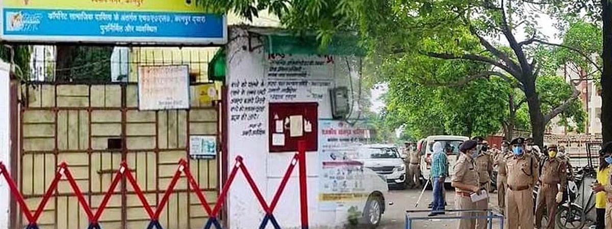 उत्तर प्रदेश: कानपुर शेल्टर होम मामले की जांच में चौंकाने वाला खुलासा