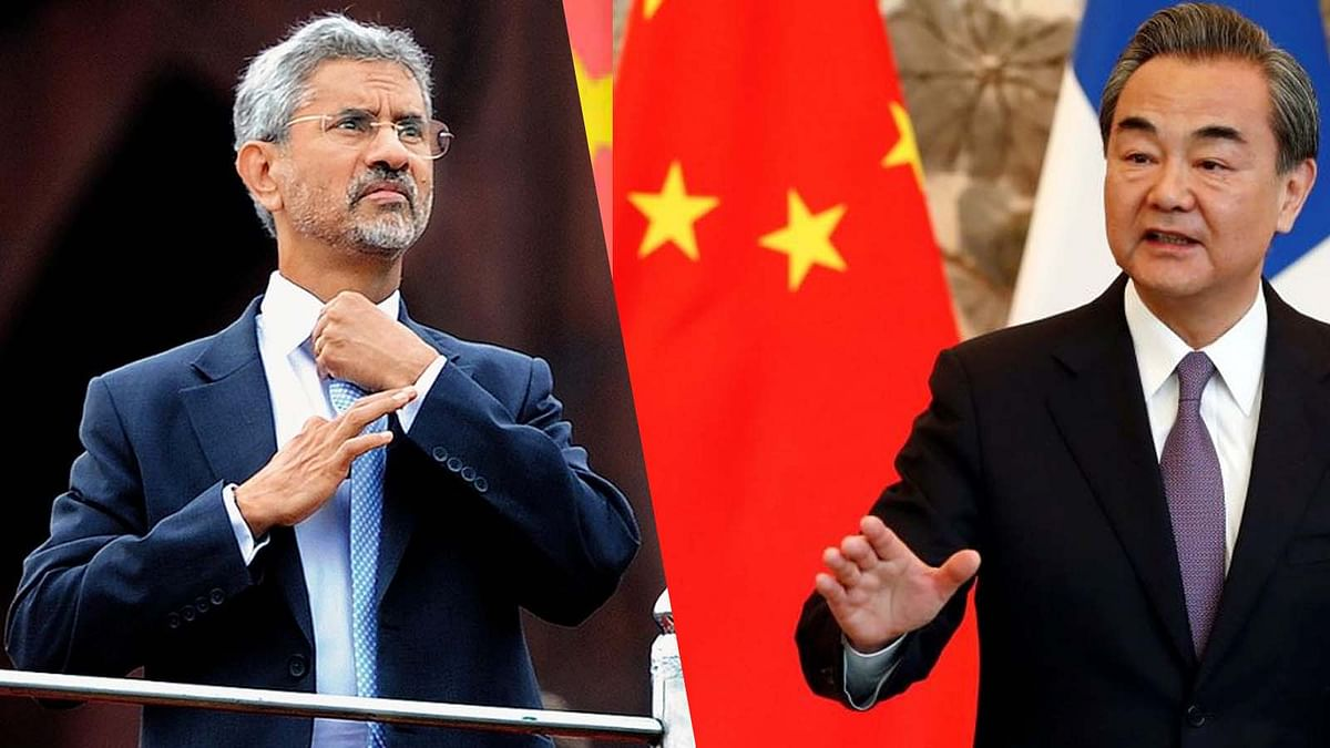भारत का चीन को दो टूक जवाब-गलवान में जो हुआ वो उसकी सोची-समझी साजिश