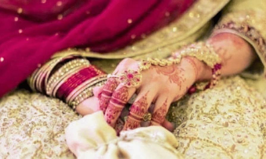 अजीबो-ग़रीब खबर: युवती ने नाबालिक लड़की से रचाया ब्याह, हुई गिरफ्तार