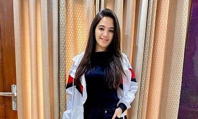 Siya Kakkar Death: TIKTOK स्टार सिया कक्कड़ ने किया सुसाइड