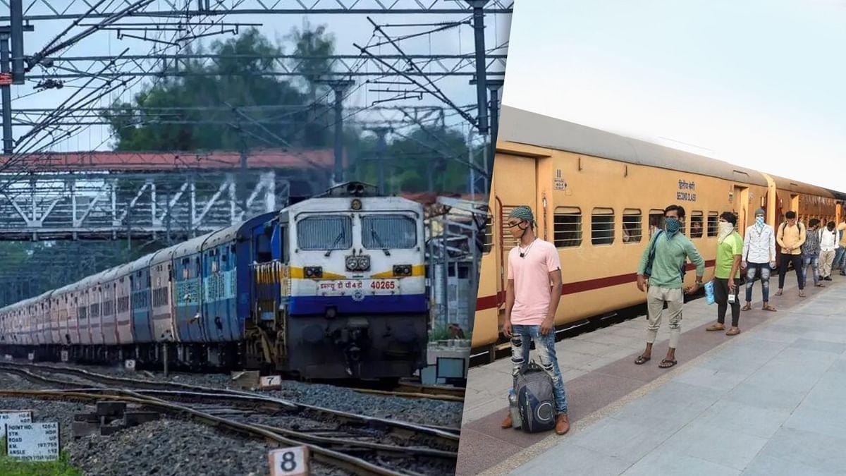 अब यात्रियों को मिलेगा ये फायदा, रेलवे ने जारी की नई गाइडलाइन