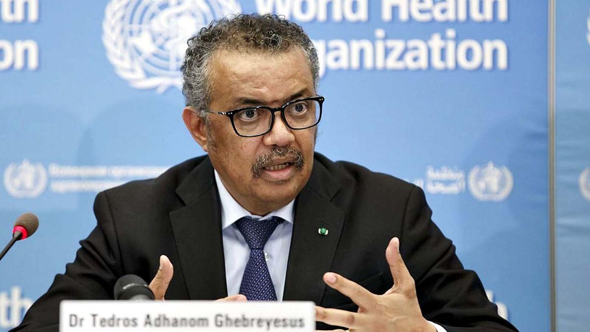 कोरोना महामारी आखिरी नहीं, अगली महामारी के लिए रहे तैयार दुनिया: WHO