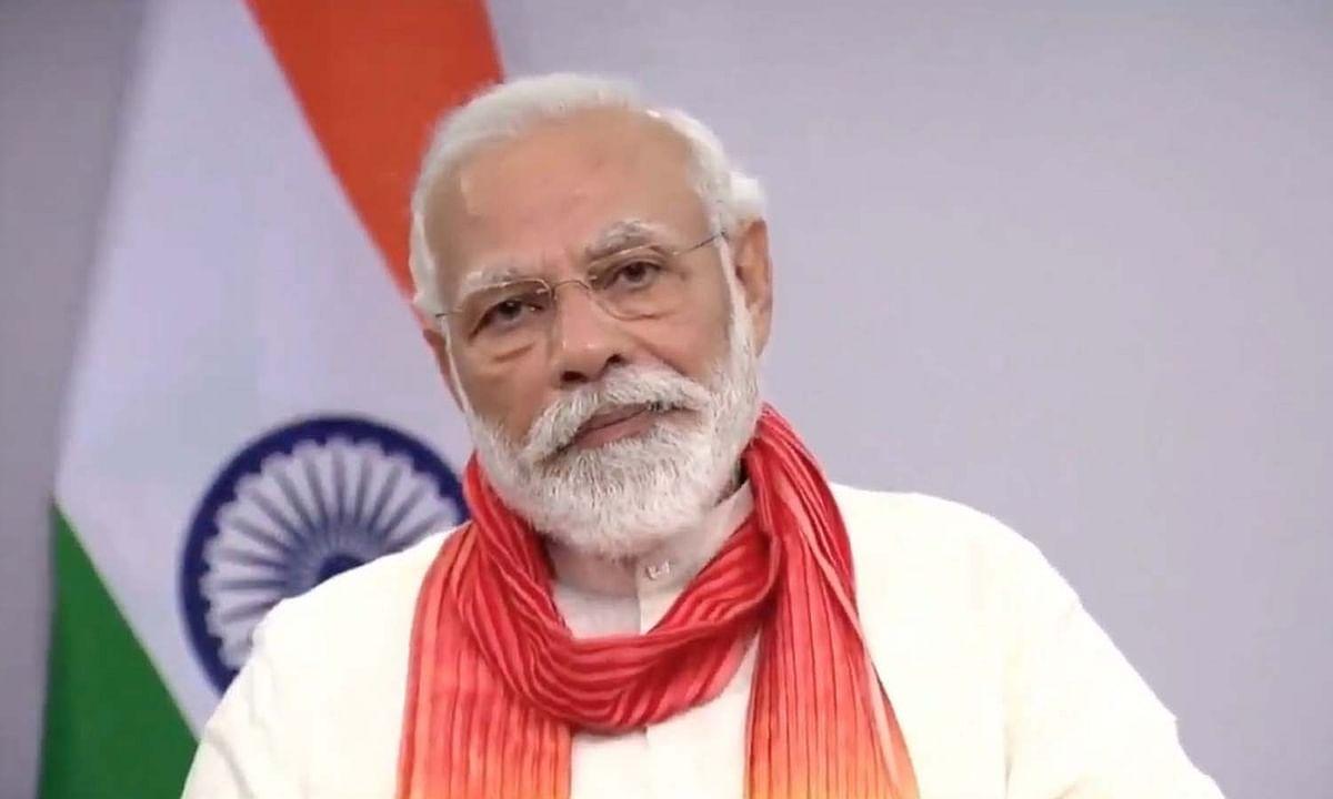 India Ideas Summit 2020: PM मोदी ने बताया भारत में निवेश का सही समय