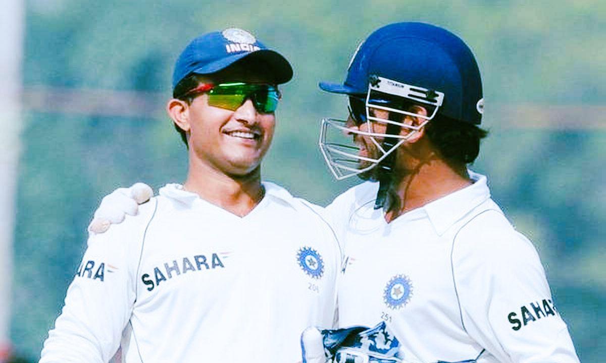 धोनी की कप्तानी में गांगुली और द्रविड़ का मिश्रण: पूर्व टीम मैनेजर