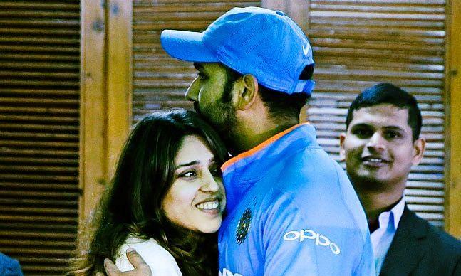 रोहित ने किया खुलासा पत्नी क्यों थी भावुक, गब्बर का किस्सा भी बताया