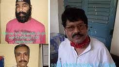 इंदौर: बाबी छाबड़ा का भाई और 40 केस वाला बदमाश साजिद चंदनवाला गिरफ्तार