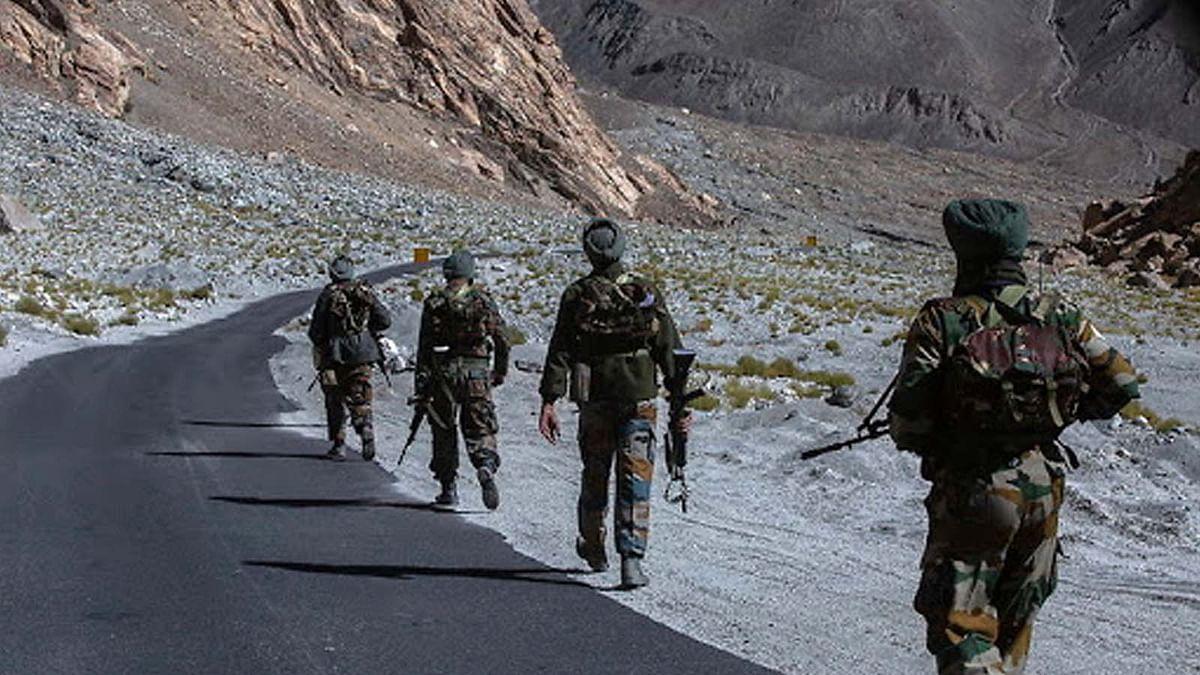 लद्दाख: गलवान झड़प में भारतीय सेना का चीन को सबक-असलियत आई सामने