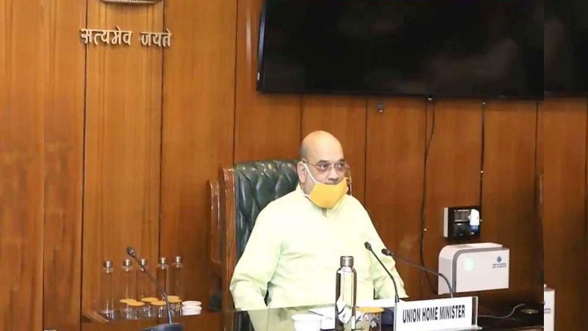 दिल्ली में कोरोना बेकाबू-एक्शन में शाह, आज सभी दलों संग बड़ी बैठक