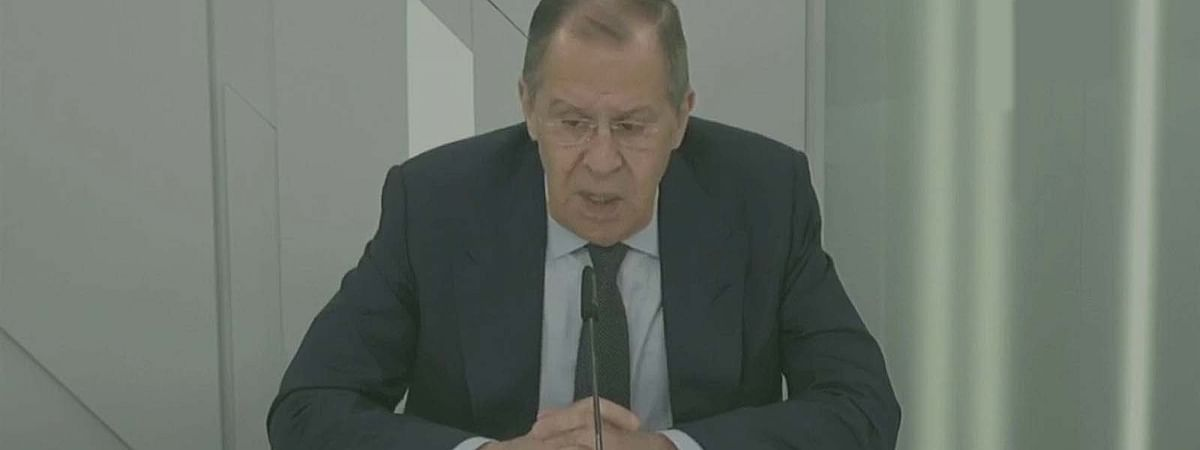 भारत-चीन तनाव के बीच RIC विदेश मंत्रियों की बैठक, रूस का भारत को समर्थन
