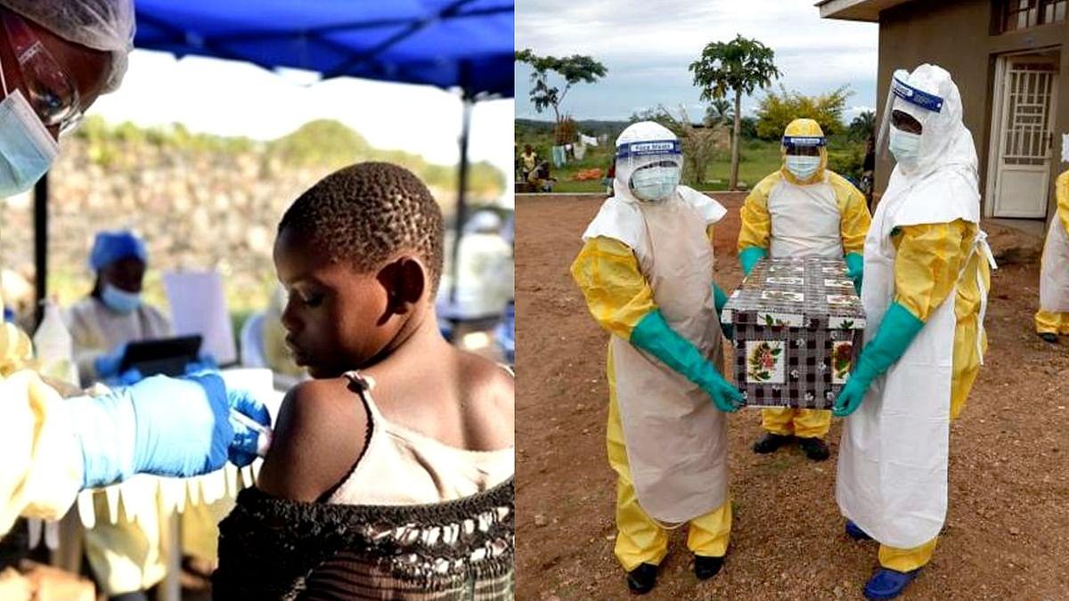 कोरोना काल के बीच अब नए 'इबोला' वायरस की दस्तक से बढ़ी आफत
